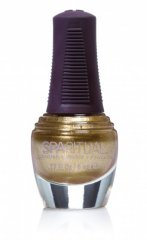 Poza Lac de unghii mini - LIQUID GOLD, 5ml