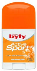 Poza Deo Stick antiperspirant Active Sport, fara parabeni, 50ml